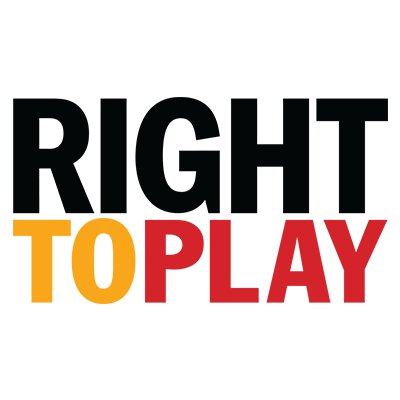 Looking for a Career Opportunity? Apply to be a Community Mentor with the Right To Play Program
