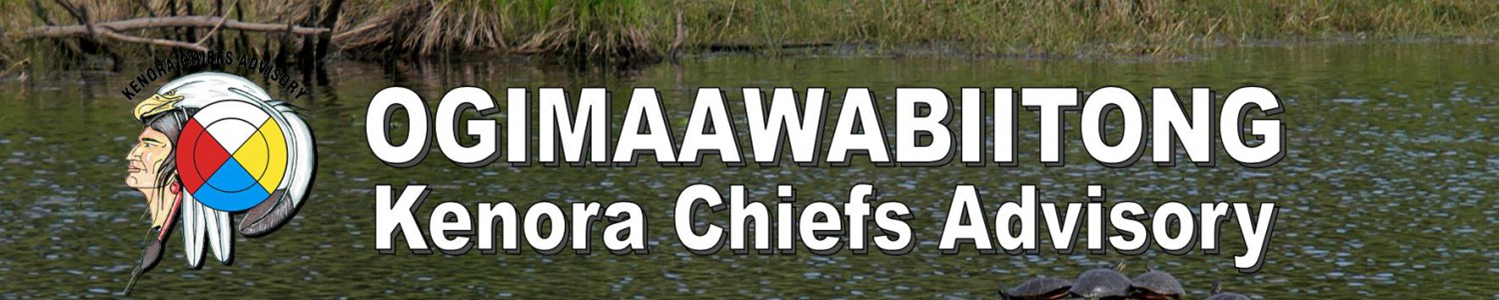 Kenora Chiefs Advisory