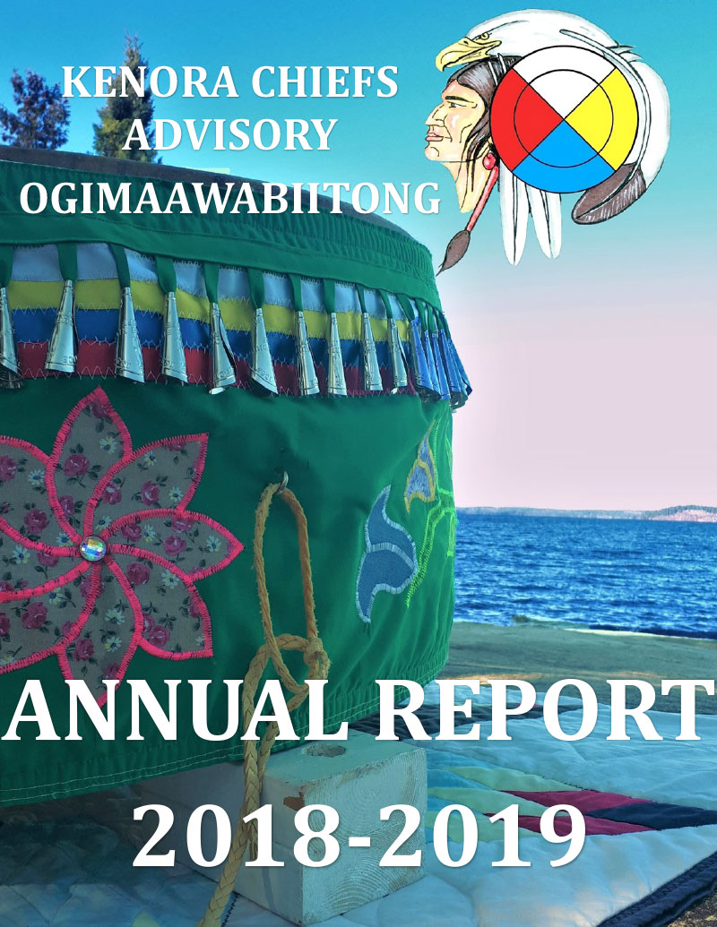 Read the KCA Annual Report