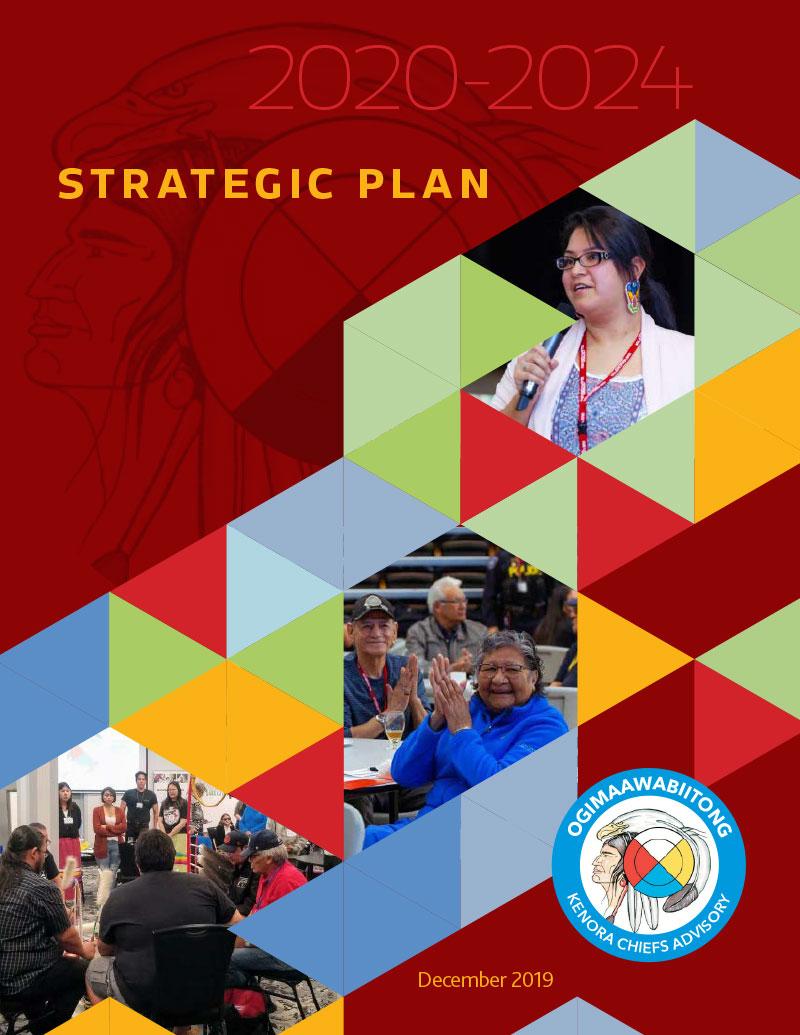 Read the KCA Strategic Plan